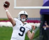 Penn State football: Nittany Lions quarterback Trace McSorley getting more out of quick passes