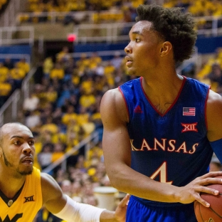 College basketball preview: Can anyone in the Big 12 end Kansas' impressive streak?