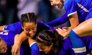 Women's soccer: Watch the best goals from Week 13 (Video)
