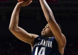 Villanova basketball: Omari Spellman's shooting development can't be ignored