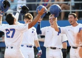 College baseball: The 5 biggest tests Florida will face en route to a second straight SEC regular season title