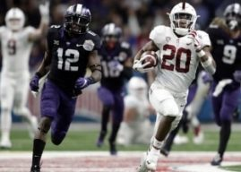 Stanford's Bryce Love prepares for another Heisman race with the Cardinal instead of NFL draft