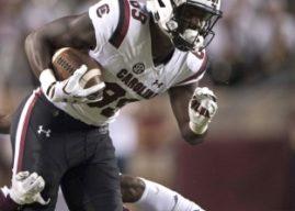 South Carolina football: Rico Dowdle's return should spark Gamecocks' improved running game