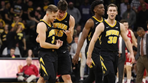 Breaking down Jordan Bohannon's epic final 15 minutes to rally Iowa basketball over Indiana