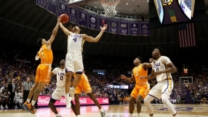 3 takeaways from No. 13 LSU's overtime upset over No. 5 Tennessee