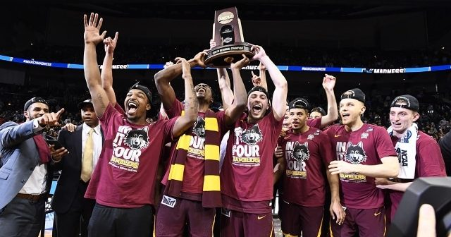 3 teams that could be Cinderellas in the 2020 NCAA men's basketball tournament