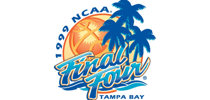 Every Final Four logo since 1985