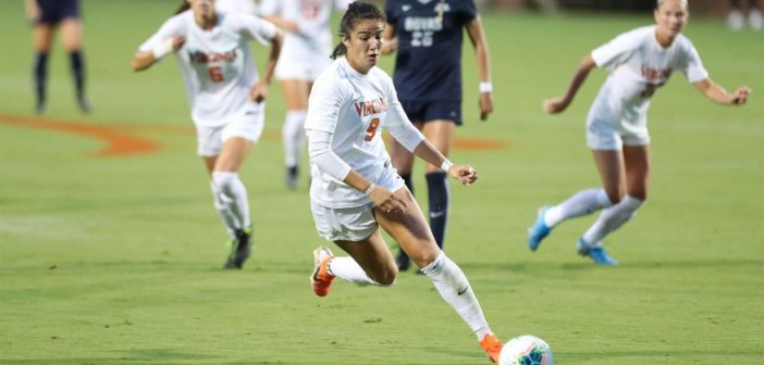 Women's college soccer: 5 things to know before ACC play kicks-off