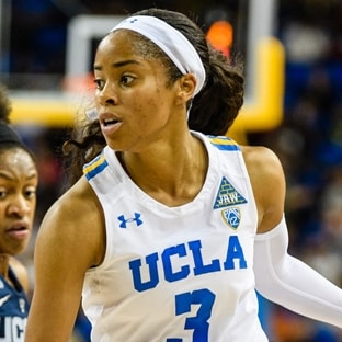 Women's basketball: Jordin Canada's legacy with UCLA goes ...