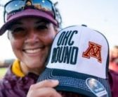 Minnesota softball heads to first Women's College World Series with sweep of LSU