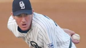 The 55 Cy Young Award winners who played college baseball